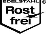 Edelstahl - Rost Frei