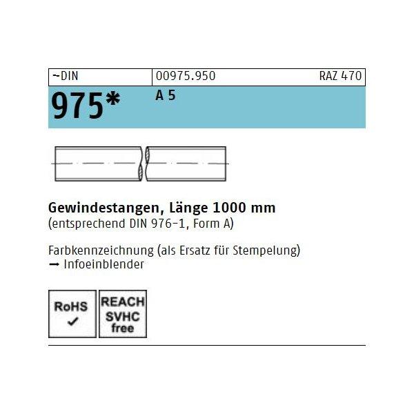 DIN 975 A5