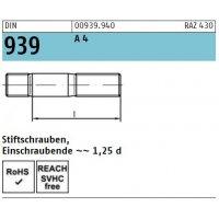 DIN 939 A 4