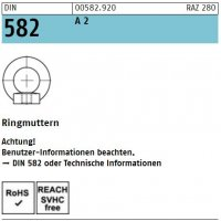 DIN 582 A 2